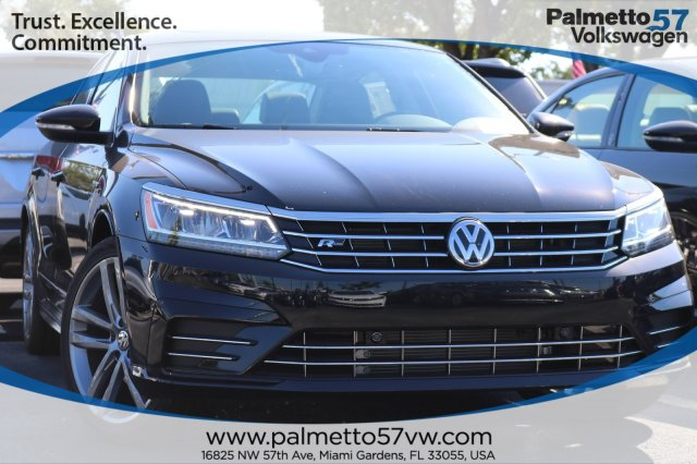Vw For Sale >> New 2019 Volkswagen Passat For Sale Miami Fl V002345